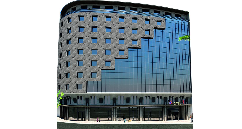 ılgaz-otel