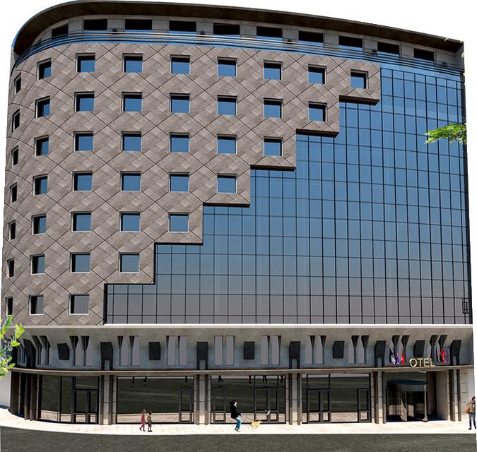 ilgazlar-otel